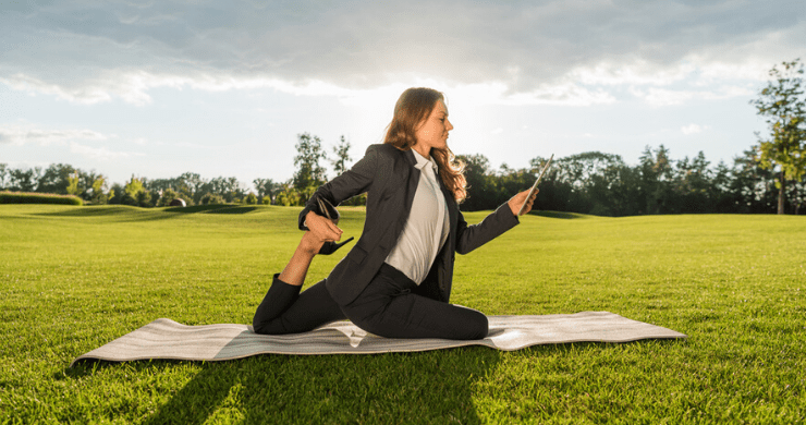 Start 2020 Off Right with these 7 Pillars of Health