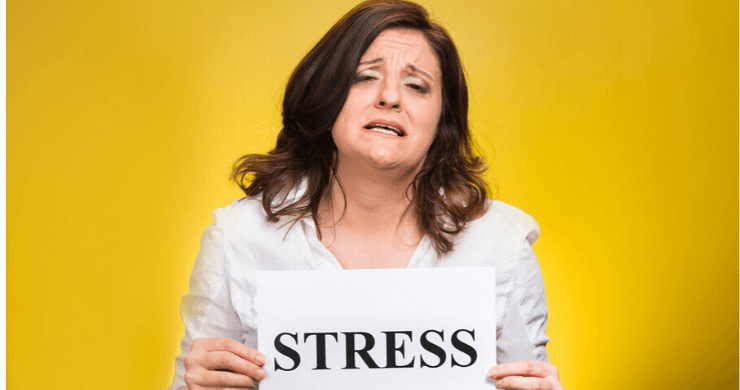 5 Things Working Moms Can do for Stress Relief